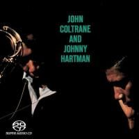 John Coltrane & Johnny Hartman - John Coltrane and Johnny Hartman (1963) - Hybrid SACD
