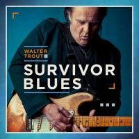 Walter Trout - Survivor Blues (2019) (180 Gram Audiophile Vinyl) 2 LP