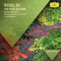 Virtuoso - Vivaldi The Four Seasons (2012)