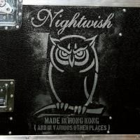 Nightwish - Made In Hong Kong (And In Various Other Places) (2009) - CD+DVD Box Set