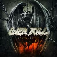 Overkill - Ironbound (2010) - Explicit Lyrics