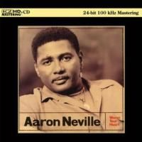 Aaron Neville - Warm Your Heart (1991) - K2HD Mastering CD