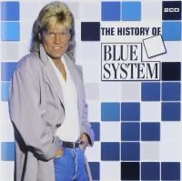 Blue System - The History Of Blue System (2009) - 2 CD Box Set