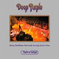 Deep Purple - Made In Europe (1976) - Original recording remastered