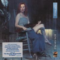 Tori Amos - Boys For Pele (1996) - 2 CD Deluxe Edition