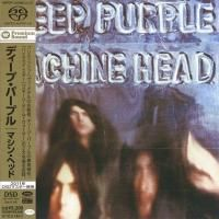 Deep Purple - Machine Head (1972) - Hybrid SACD