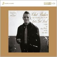 "Chet Baker - Sings And Plays From The Film ""Let's Get Lost"" (1989) - K2HD Mastering CD"