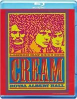Cream - Royal Albert Hall - 2,3,5,6 2005 (2011) ([Blu-Ray)