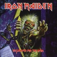 Iron Maiden - No Prayer For The Dying (1990)