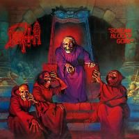 Death - Scream Bloody Gore (1987) - 2 CD Deluxe Edition