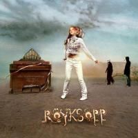 Röyksopp - The Understanding (2005)