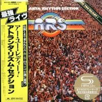 Atlanta Rhythm Section - Are You Ready! (1979) - SHM-CD Paper Mini Vinyl