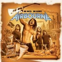 Airbourne - No Guts, No Glory (2010)