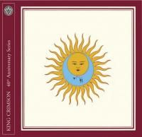King Crimson - Larks Tongues In Aspic: 40th Anniversary Series (2012) - CD+DVD Deluxe Edition