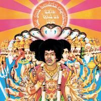Jimi Hendrix - Axis: Bold As Love (1967) - Hybrid SACD