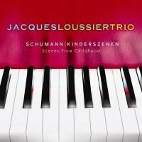 Jacques Loussier Trio - Schumann: Kinderszenen (Scenes From Childhood) (2011)