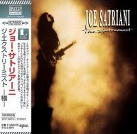 Joe Satriani - Extremist (1992) - Blu-spec CD2