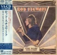 Rod Stewart - Every Picture Tells A Story (1971) - SHM-SACD