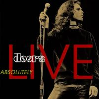 The Doors - Absolutely Live (1996)