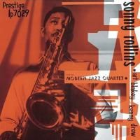 Sonny Rollins - Sonny Rollins With The Modern Jazz Quartet (1956) - SHM-CD