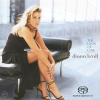 Diana Krall - The Look Of Love (2001) - Hybrid SACD