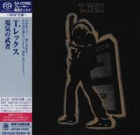 T. Rex - Electric Warrior (1971) - SHM-SACD