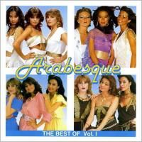 Arabesque - The Best Of Vol.1 (2004) - 2 CD Box Set