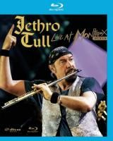 Jethro Tull - Live At Montreux 2003 (2008) (Blu-ray)