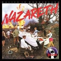 Nazareth - Malice In Wonderland (1980) - Original recording remastered