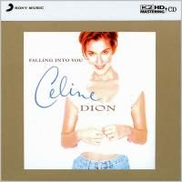 Celine Dion - Falling Into You (1996) - K2HD Mastering CD