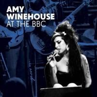 Amy Winehouse - Amy Winehouse At The BBC (2012) - CD+DVD Box Set