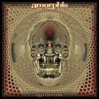 Amorphis - Queen Of Time (2018) - Limited Edition