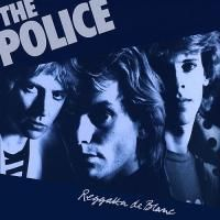 The Police - Reggatta De Blanc (1979) - Original recording remastered