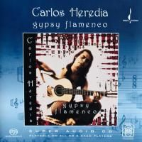 Carlos Heredia ‎- Gypsy Flamenco (1996) - Hybrid SACD