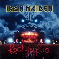 Iron Maiden - Rock In Rio (2002) - 2 CD Box Set