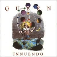 Queen - Innuendo (1991)  (180 Gram Audiophile Vinyl Limited Edition) 2 LP