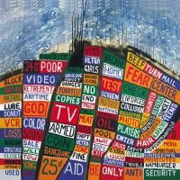 Radiohead - Hail To The Thief (2003) (180 Gram Audiophile Vinyl) 2 LP