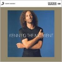 Kenny G - The Moment (1996) - K2HD Mastering CD