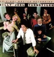 Billy Joel - Turnstiles (1976) (Vinyl Limited Edition)