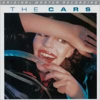 The Cars - The Cars (1978) - Numbered Limited Edition Hybrid SACD