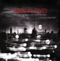 Pink Floyd - London 1966 / 1967 (1995) - CD+DVD Box Set