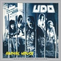 U.D.O. - Animal House (Anniversary Edition) (1987)