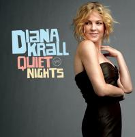 Diana Krall - Quiet Nights (2009) (180 Gram Audiophile Vinyl) 2 LP