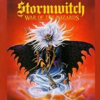 Stormwitch ‎- War Of The Wizards (1992)