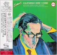 Bill Evans - California Here I Come (1982) - SHM-CD