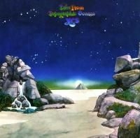Yes - Tales From Topographic Oceans (1974) - 2 CD Box Set
