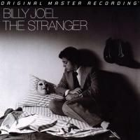 Billy Joel - The Stranger (1977) - Numbered Limited Edition Hybrid SACD