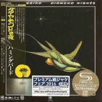 Hummingbird - Diamond Nights (1977) - SHM-CD Paper Mini Vinyl