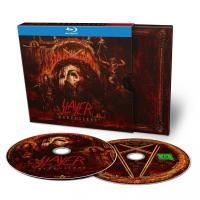 Slayer - Repentless (2015) - CD+Blu-ray Limited Edition