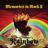 Rainbow ‎- Memories In Rock II (2018) - 2 CD+DVD Box Set